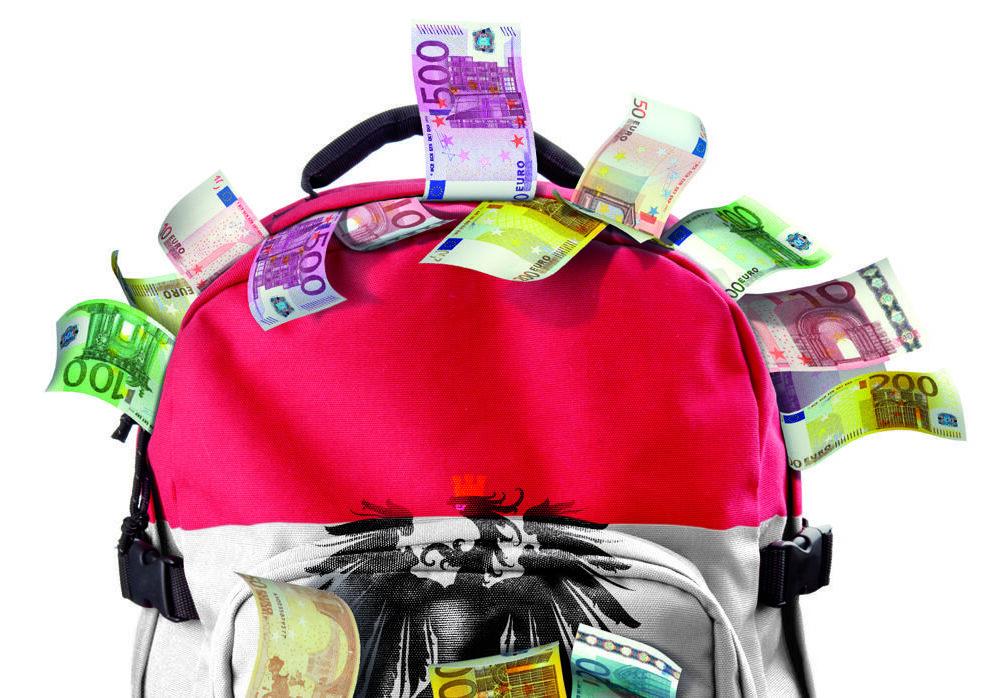 Qué es la mochila austriaca