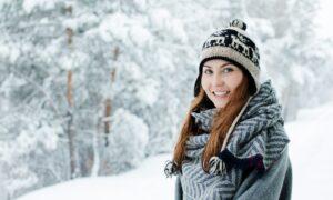 Tendencias en gorros y bufandas en invierno 2019-2020 que querrás usar