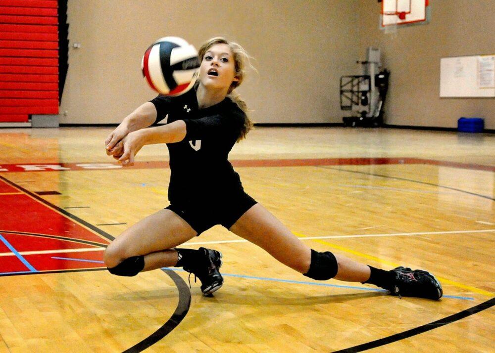 Los deportes de equipo son ideales para mejorar el bienestar de los jóvenes adolescentes