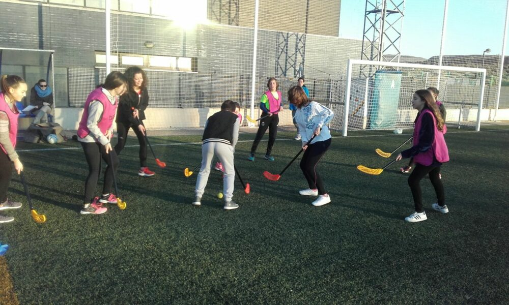 el ejercicio físico beneficia la salud mental de los adolescentes