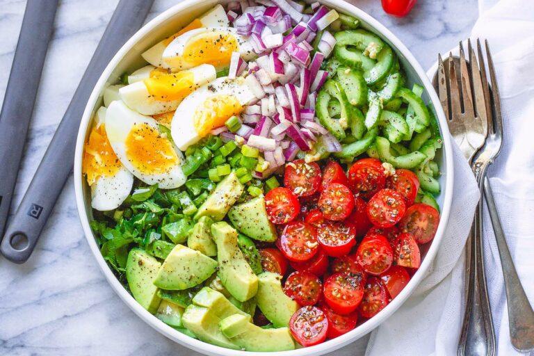 Recetas de de platos ligeros para cenas poco pesadas