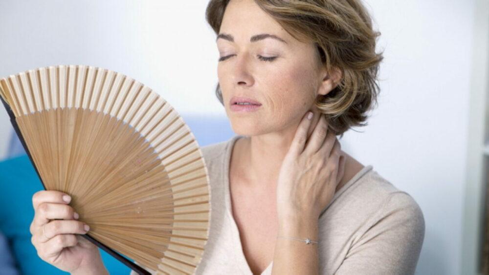 cómo evitar síntomas menopausia prematura