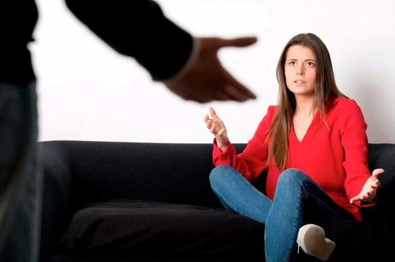 Señales que indican violencia de género