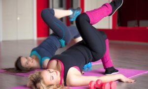 7 ejercicios posparto para volver a estar en forma después del embarazo