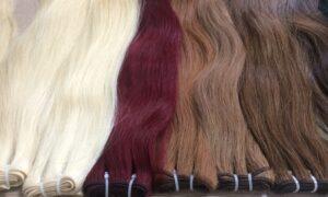 Trucos y consejos para mantener las extensiones de pelo como el primer día