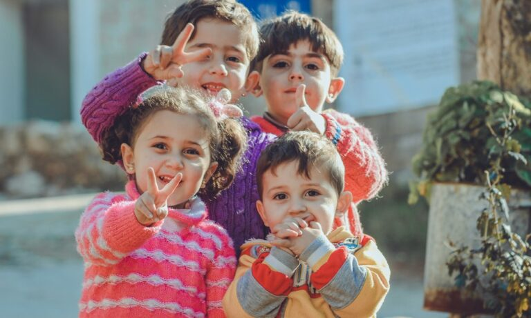 cómo fomentar la responsabilidad en los niños