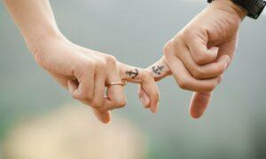 Las diferencias entre ser pareja de hecho y matrimonio que existen en España