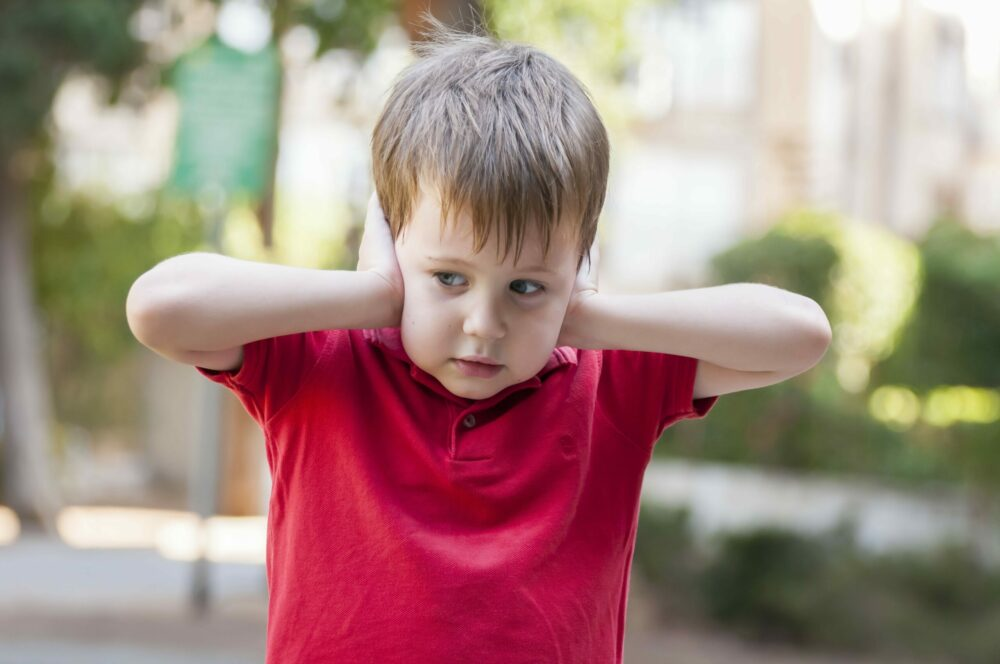 Autismo - TEA - Trastorno del Espectro Autista