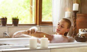 7 beneficios de un baño relajante en casa y cómo prepararlo fácilmente