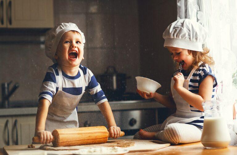 recetas de tartas sin horno fáciles de hacer
