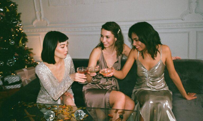 seleccionar un vestido de fiesta perfecto para ti