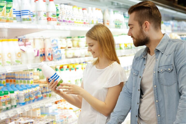 Diferencias entre fecha de caducidad y fecha de consumo preferente