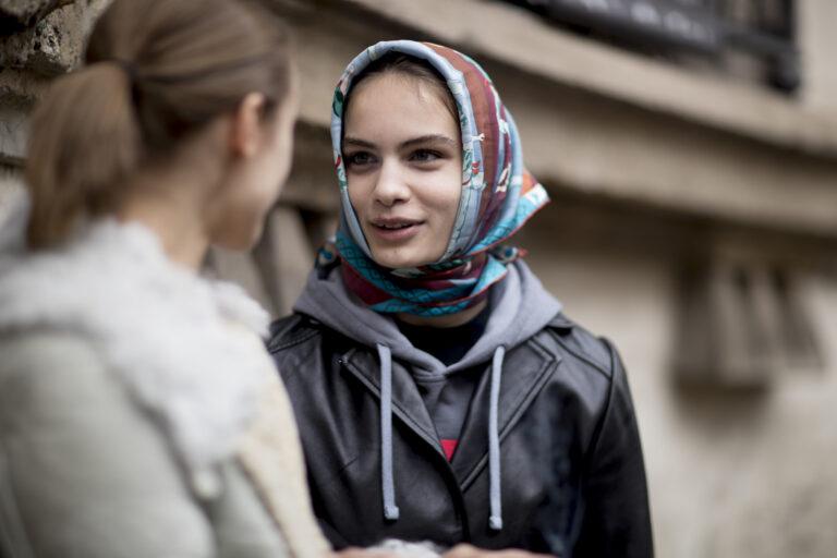 incluir pañuelo en tu look