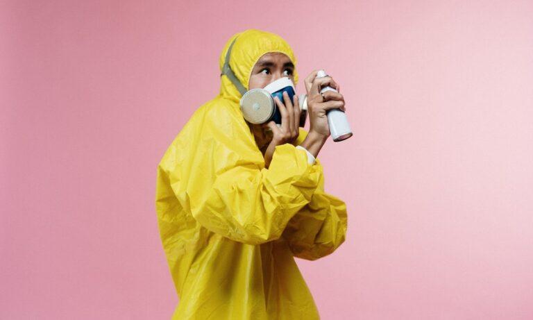 Descubre las mascarillas que mejor protegen contra los virus
